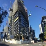 Completed Facade Import (2018/19) – Brisbane One – Brisbane